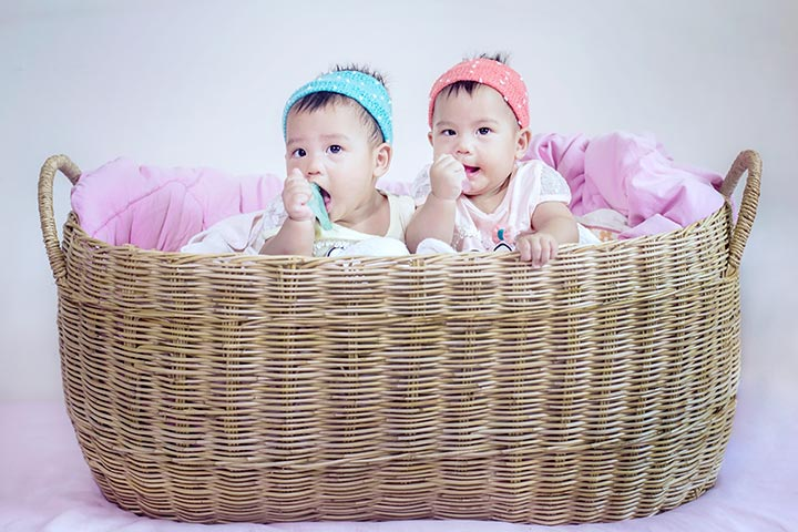 Whoa! A Mom In Vietnam Gave Birth To Twins Who Have Different Fathers